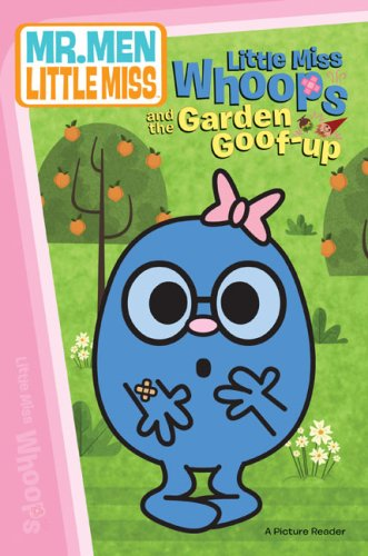 Little Miss Whoops and the Garden Goof-up (The Mr. Men Show)