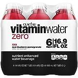zero vitamin water - vitaminwater zero XXX, 16.9 fl oz, 6 Pack