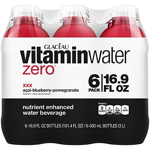 vitamin water zero 6 pack - 2