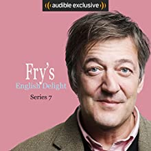 Fry's English Delight (Series 7) Other by Stephen Fry