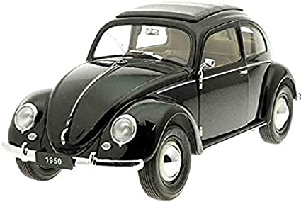 VW VOLKSWAGEN COCCINELLE 1950  WELLY 1//18