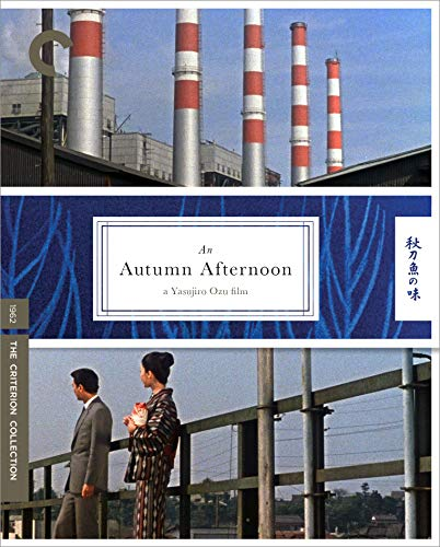 An Autumn Afternoon [Blu-ray]