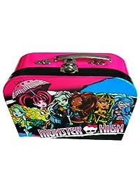 Monster High Team Cardboard suitcase