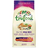 Wellness TruFood Baked Blends Natural Grain Free Small Breed Dry Dog Food - Chicken, Chickpeas & Chicken Liver - 2 lb