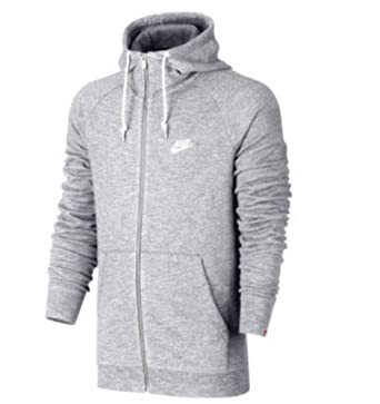 84b0f1a37f70 Image Unavailable. Image not available for. Color  Nike Men s NSW Sportswear  Fall Legacy Full Zip Hoodie ...