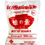 Ajinomoto Glutamate de sodium 500 g
