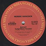 Rockit (Long Album Version) / Mega Mix (Includes Rockit, Autodrive, Future Shock, TFS, Rough and Chameleon) - Herbie Hancock [12