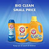 Arm & Hammer In-Wash Scent Booster, Purifying