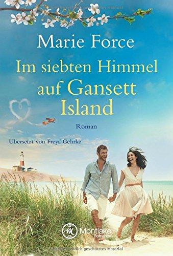 Im siebten Himmel auf Gansett Island (Die McCarthys, Band 15)