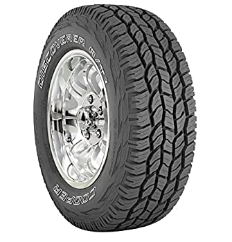 Cooper Discoverer At3 Traction Radial Tire - 26565r18 114t 1