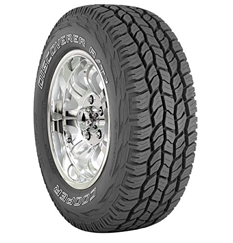 Cooper Tire Sale >> Amazon Com Cooper Discoverer A T3 Traction Radial Tire 265 75r16