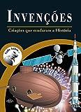 capa de Tudo Sobre... Invenções. Criações que Mudaram a História