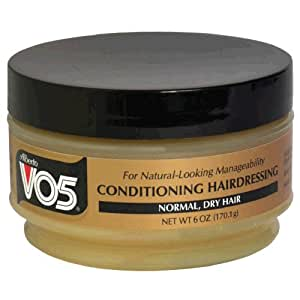 Amazon.com : Alberto Vo5 Conditioning Hairdressing Regular