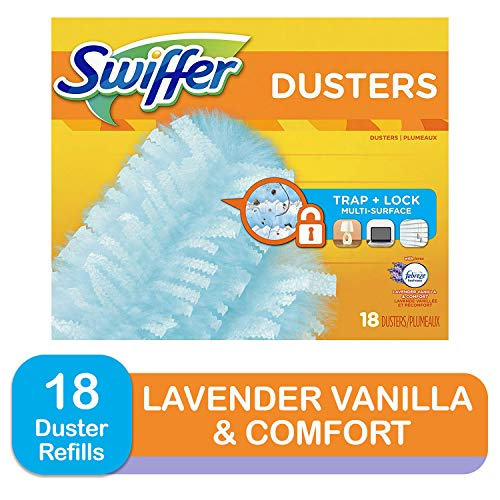 Procter & Gamble Swiffer Dusters - 5
