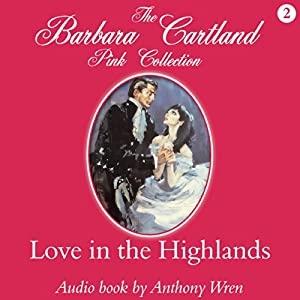 Love in the Highlands Hörbuch