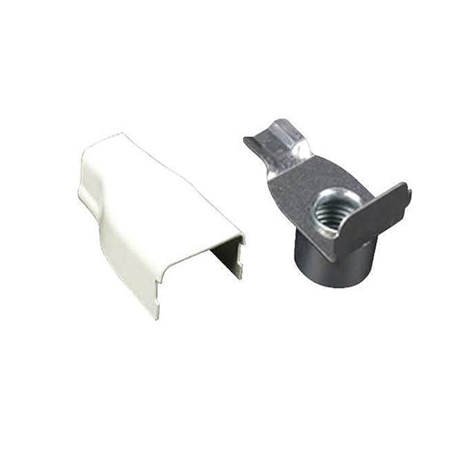 Wiremold Legrand V5784 125633 V700 Steel Elbow Box Conduit Connector ...