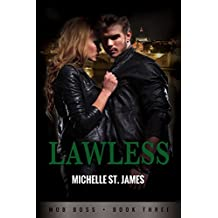 Lawless (Mob Boss Book 3)