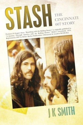 Stash: The Cincinnati 007 Story