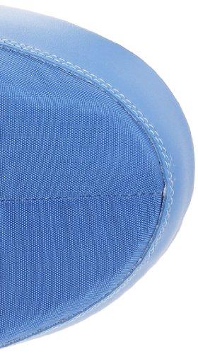 Moon Boot 14004400, Botas de Nieve Unisex Adulto Azul (Blue)