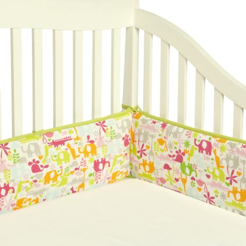 - Carter's Safari Brights All Around Bumper