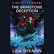 The Brimstone Deception | Lisa Shearin