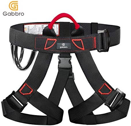 Gabbro Climbing Thickened Protection Rescuing product image