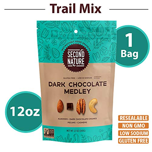 Second Nature Chocolate Medley Healthy product image