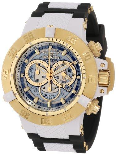 - Invicta Men's 0928 Anatomic Subaqua Collection Chronograph Watch