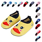 Best Water Shoes For Children - Kids Swim Water Shoes Boys Girls Toddler Barefoot Review