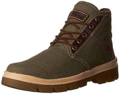 Chukka CITY L Men's Olive Timberland Boots F BLAZER Szq1XnnwR5