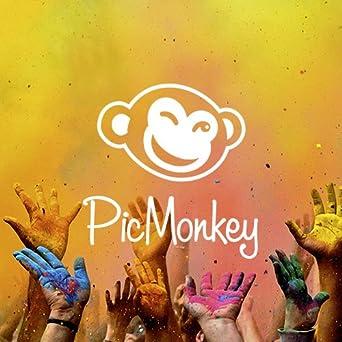 amazon com picmonkey photo editor collage maker premium software