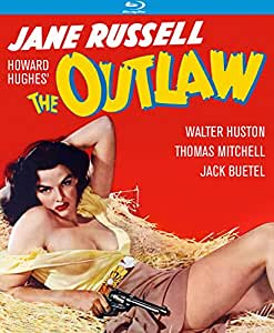 The Outlaw [Blu-ray]