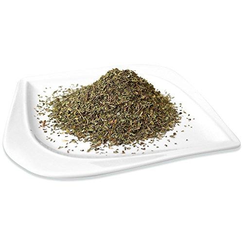 Stevia Leaves (Organic Stevia Leaves, Loose Leaf Bag, Positively Tea LLC. (1)
