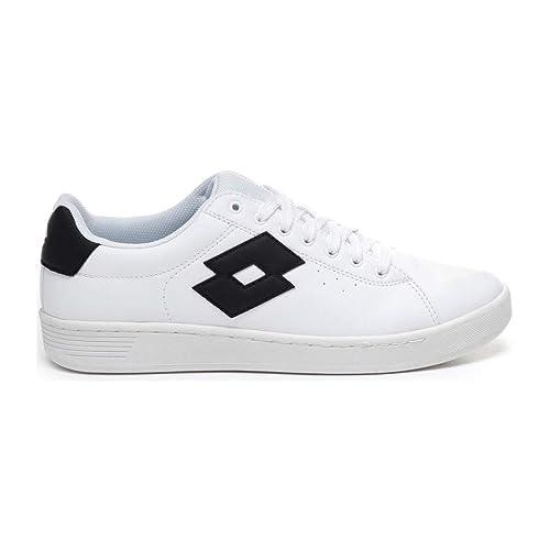 Lotto 1973 VIII Logo, Zapatillas de Deporte para Hombre: Amazon.es: Zapatos y complementos