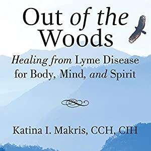 Out of the Woods Audiobook