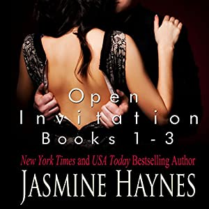 Open Invitation: 3-book Bundle Audiobook