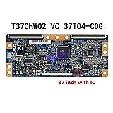 Winhao Logic Board T370HW02 VC 37T04-C0G Compatible Samsung LA37B530P7R BenQ S3731K
