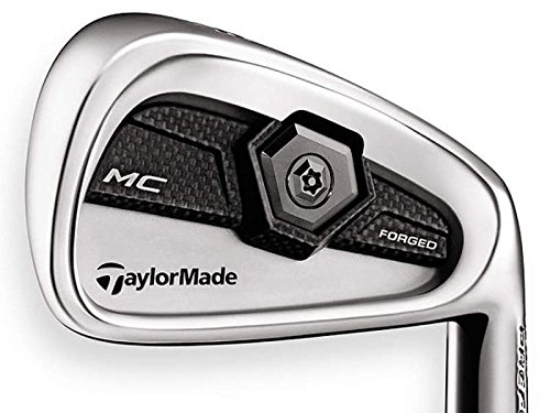 TaylorMade 2011 Tour Preferred MC Single Iron 6 Iron Dynamic Gold High Launch 300 Steel Stiff Right Handed 38 in