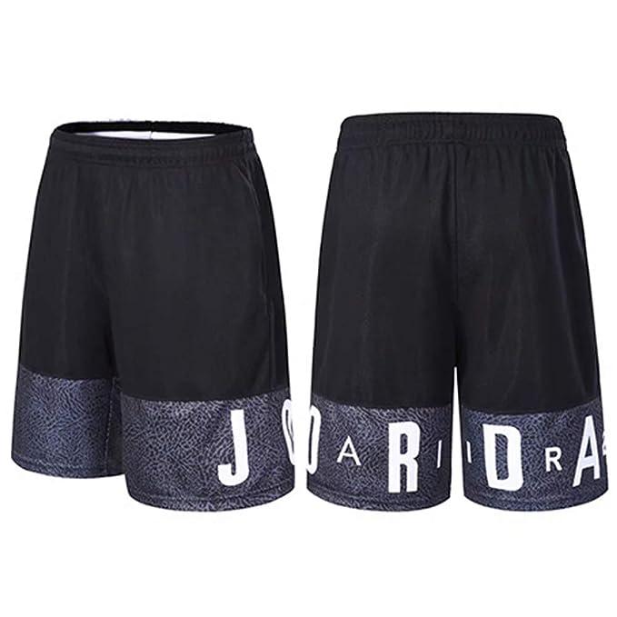 pretty nice 8166c d6139 HEJX Basketball-Shorts Jordan Elite atmungsaktive und ...