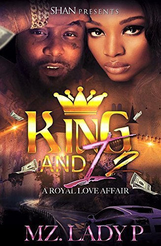 (King and I 2: A Royal Love Affair)