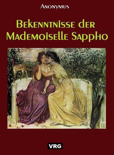 Sappho (German Edition)