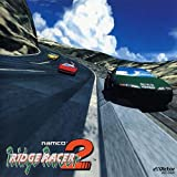 ナムコ ゲーム サウンド エクスプレス Vol.14 リッジレーサー2
