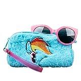 My Little Pony Sunglasses for Girls – 100% UV Protection for Kids