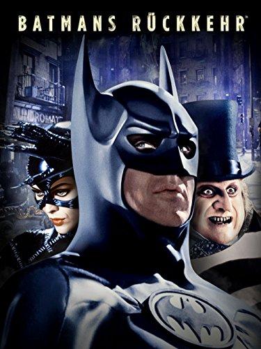 Batmans Rückkehr Film