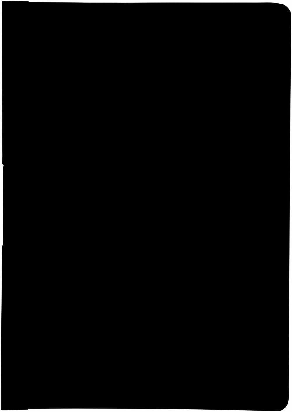 Raccoglitore con clip Idena 300567 confezione da 5 formato A4 colore: Nero