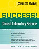 SUCCESS! in Clinical Laboratory Science