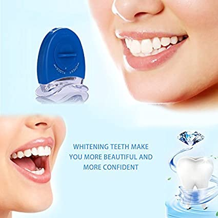 Amazon Com Everwhite Tm Teeth Whitening Accelerator Light 5x