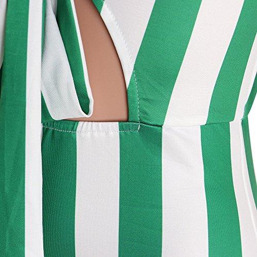 Bandage la serr pour Plage Vtements Jupe m la Jupe Le green Hq1nx5