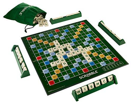 Scrabble-Orginal-Y9592-Board-Game