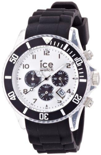 [アイスウォッチ]ICE-WATCH クロノブラックシリビッグ CH.BK.B.S